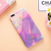 Buy cheap Hard PC Decal All-inclusive Natural Scenery Pattern Cell Phone Case Cover For iPhone 7 6s Plus from wholesalers