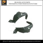 Buy cheap 2011 Hyundai Sonata YF Fender Liners Lining Wheel Housing Black from wholesalers