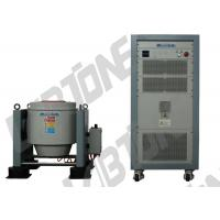 Buy cheap 20KN Vibration Shaker For Automotive Industry Vibration Testing With Slip Table product