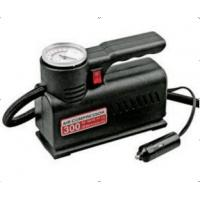 Buy cheap Handheld Car Air Compressor , Portable Air Compressor Plastic With Metal Material from wholesalers