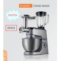 Buy cheap Easten 1000W Stand Mixer Machine EF832/ ABS Stand Mixer Kitchen Chef Aid Mixer/ 4.3 Liters Electric Kitchen Dough Mixer from wholesalers