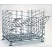 Buy cheap Factory Price Heavy Duty Wire Mesh Cage from wholesalers