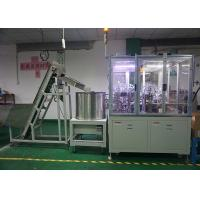 Buy cheap Spool Valve Assembly Machine , Assembly Line Robots Equipment Frand--WYFX--01 from wholesalers