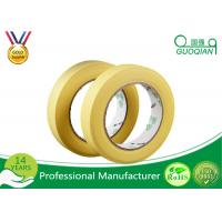 Buy cheap Self Adhesive Automotive Masking Tape Decoration For Mounting Printing Plates from wholesalers