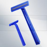 Buy cheap KS-201 Twin blade disposable razor from wholesalers