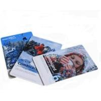 Buy cheap Long Range Passive RFID Smart Card Waterproof PVC / Paper For Ski Centre Access from wholesalers