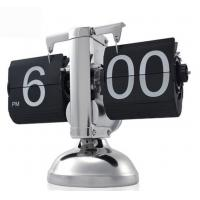 Buy cheap Internal Gear Operated Retro Flip Down Clock from Wholesalers
