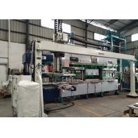 Buy cheap High Power Production Line For Pulp Molding Tableware 3~4 Ton/Day from wholesalers