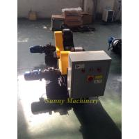 Buy cheap 30Ton Loading Capacity Self - Aligning Type Welding Turning Rolls With 2.2KW UK Motor from wholesalers