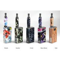 Buy cheap Healthy 510 VV / VW Mechanical mod E cig Innokin Itaste MVP2.0 Energy Line 2600mAh from wholesalers