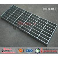 Buy cheap Step Tread Grating/Stair Tread Grating from wholesalers