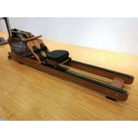Buy cheap Commercial Gym Cardios Fitness Equipment  Water Resistance Rowing Machine from wholesalers