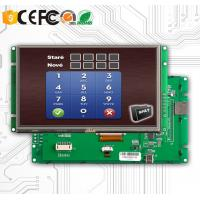 Buy cheap Outdoor 3.5 Inch TFT LCD Module 16 Bit Color And Control Board from wholesalers