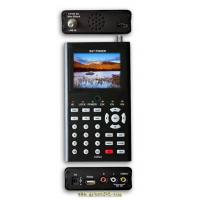 Buy cheap HD Sat  Finder Satellite Receiver from wholesalers