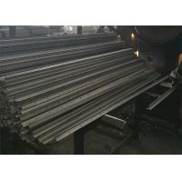 Buy cheap Easy Assembled Steel Fence Posts Beautiful Appearance For Cattle Farm from wholesalers