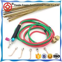 Buy cheap Oxyacetylene Twin Welding Hose Fuel Gas Grade R  neoprene-covered hose flexible and kinkproof from wholesalers