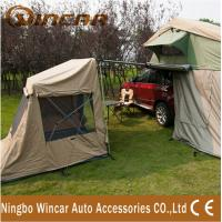 Buy cheap 30 second camping Tent and Awning / canvas 2 Person Beach Tent from wholesalers
