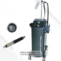 Buy cheap Water Oxygen Jet Peel Machine / Facial Wrinkles Removal Machine Multifunction from wholesalers