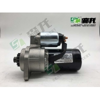 Buy cheap 12 15T  CW   Starter Motor For  CASE  MAHINDRA  CUB CADET   Tractor   MITSUBISHI  S3L  3CY1  31B66-00600  M2T50371 from wholesalers