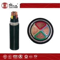 Buy cheap XLPE Insulated Steel Wire Armor price high voltage power cable from wholesalers
