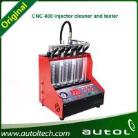 Buy cheap 110V/220V Injector Cleaner CNC600 Fuel Injector&Cleaning Machine CNC602A Cousin-In Stock from wholesalers
