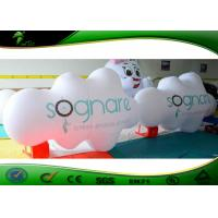 Buy cheap Large Helium PVC Inflatable Advertising Balloons With Logo Printing from wholesalers