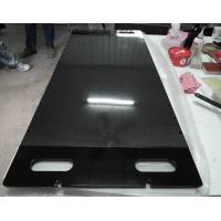 Buy cheap Custom Medical device carbon fiber plate for X-ray carbon fiber X-ray lying sheet product