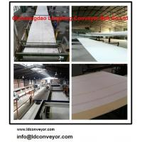 Buy cheap corrugator belt conveyor belt for 7 Ply corrugated box production line from wholesalers