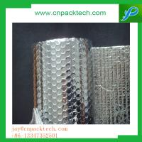 Buy cheap Fire Barrire Cost Efficient Bubble Foil Insulation For Ductwork product