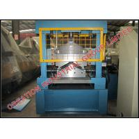 Buy cheap Metal Steel and Aluminium Ridge Cap Top Roofing Sheet Roll Forming Production Line from wholesalers