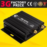 Buy cheap China Manufacturer 4G 3G GPS Tracker Vehicle GSM Car Tracking Device RFID with Camera Engine Shut off from wholesalers