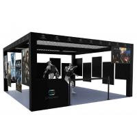 Buy cheap High Precision Virtual Reality Game System With Gesture Recognition / Dynamic Heart Rate product