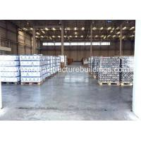 Buy cheap Industrial / Custom Pre Engineered Metal Building Homes Sound Insulation from wholesalers