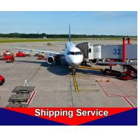 Buy cheap Quick Air Freight Services Door To Door Shenzhen To Newark Chicago from wholesalers