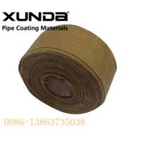 Buy cheap UV Resistance Petroleum Tape 1.2 Mm Thickness Corrosion Protection For Flange product