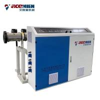 Buy cheap PVC ASA Roofing Tile Making Machine , Roof Sheet Forming Machine Plastic Corrugated from wholesalers