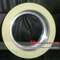 Buy cheap Diamond cup wheel   diamond grinding wheel from wholesalers