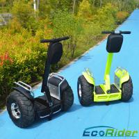 Buy cheap Two Wheel Self Balancing Scooters Bluetooth / APP Controlled 100V - 240V from wholesalers