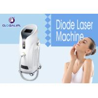 Buy cheap SHR 808 nm Multi-functional Diode Laser Hair Removal Machine , Arm / legs Hair Removal from wholesalers
