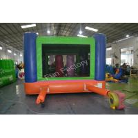 Buy cheap Giant Inflatable Bounce House Fireproof Inflatable Amusement Park from wholesalers