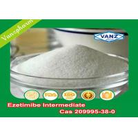 Pharmaceutical Intermediates Sitagliptin phosphate intermediate CAS 209995-38-0