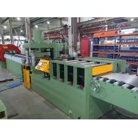 Buy cheap Cooling Steel Panel Radiator Production Line Fin Width 480mm  Stable Radiator Structure from wholesalers