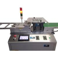 Buy cheap LED Lighting Tube Panel PCB Cutter Machine Programing Control 10 Pairs Blades from Wholesalers