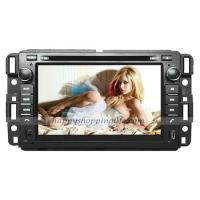 Buy cheap Android Car DVD Player Chevrolet Tahoe - GPS Navigation Wifi 3G from wholesalers