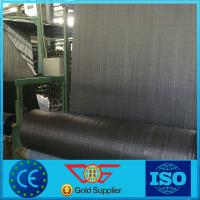 Buy cheap UV Polypropylene Woven Geotextile Silt Fence Fabric Woven Geotextile Membrane CE from wholesalers