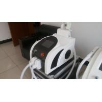 Buy cheap CE portable salon ipl machine for skin freckle / pigmenation removal from wholesalers