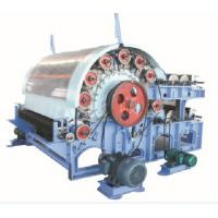 Buy cheap cotton carding machine high quality with cylinder and doffer for non woven fabric felt from wholesalers