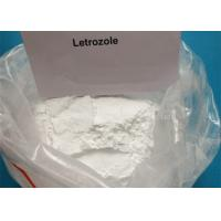 Buy cheap Enterprise Standard Femara Steroids Letrozole Powder Aromatase Inhibitor 112809-51-5 from wholesalers