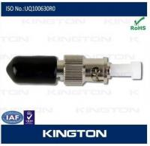 Buy cheap ST LC FC SC MU fiber optical attenuator from wholesalers