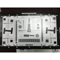 Buy cheap 3nh TE165 A REFLECTIVE 11-STEP GRAY SCALE TEST CHART 16:9 / BT.709 greyscale chart from wholesalers